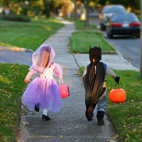 Central MA Trick or Treat 2020