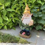 Tower Hill Gnome