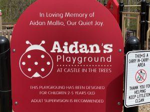 Aidan's Playground