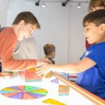 science museum and kids