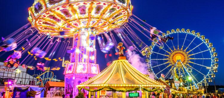Central Mass Fairs Festivals