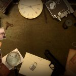 clues to help complete an escape room